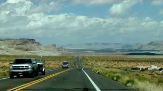 Travel USA: Page - St George