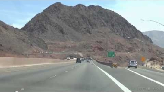 Travel USA: From Las Vegas To The Grand Canyon