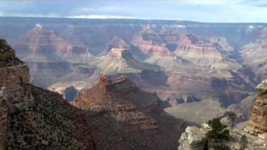 Travel USA: Grand Canyon