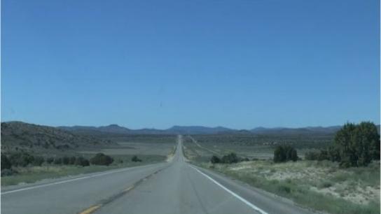 Travel USA: Ely - Bishop