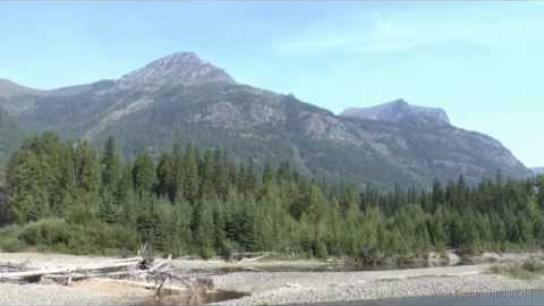 Travel USA: Glacier Nationalpark 1