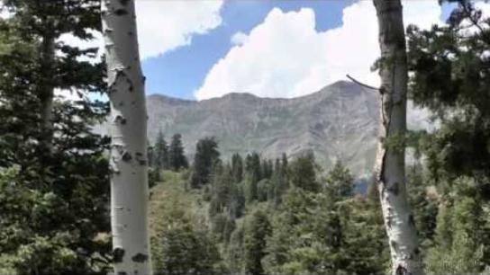 Travel USA: Mt. Nebo Loop