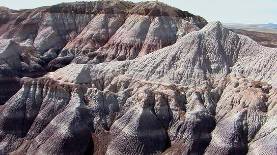 Badlands 1 - South Dakota