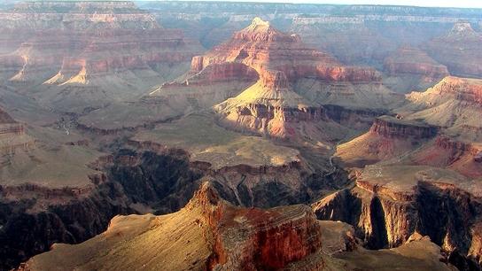 Grand Canyon 1 - Arizona
