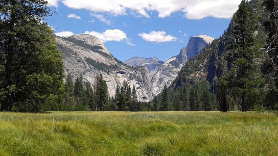 Yosemite Valley - Kalifornien