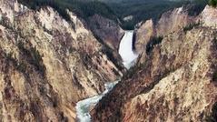Yellowstone Nationalpark 1 - Wyoming