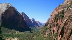 Zion Nationalpark - Utah