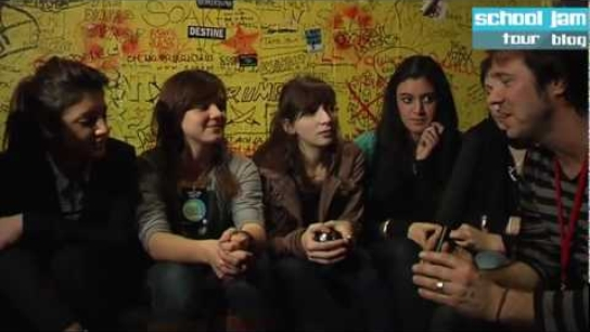 Seven Roses im Interview