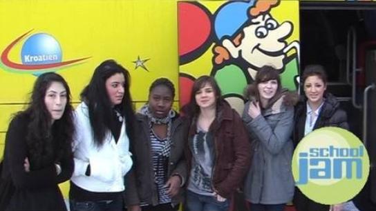 Schooljam in Hannover
