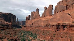 American Highlights: Arches Nationalpark