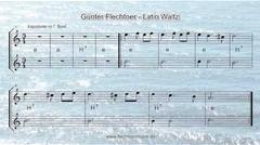 Günter Flechtner - Latin Waltz